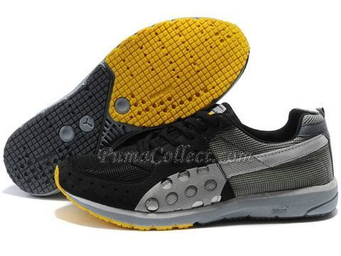 puma sports shoes, Puma Faas 300 Running Shoes Black Grey,puma .