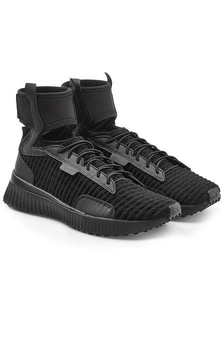 puma sneakers high t