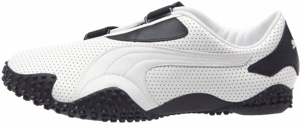 11 Reasons to/NOT to Buy Puma Mostro Perf Leather (Apr 2020 .