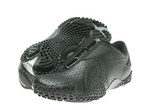 PUMA Mostro Perf EXT Wn's | Pumas shoes, Crazy sneake