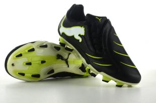 2012 Puma Powercat 2.1 Football Boots *In Box* FG - Classic Retro .