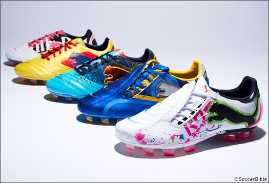 PUMA PowerCat Graphic Series - SoccerBib