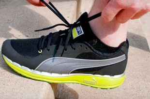 $44 for a Pair of Men's Puma FAAS 500 Running Shoes ($100 Value .