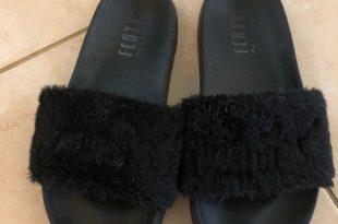 Puma Shoes | Fenty Sandals | Poshma
