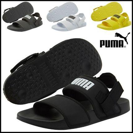 Shop PUMA 2019-20AW Sandals Sandal (FLPU9S1W27, FLPU9S1W29) by .