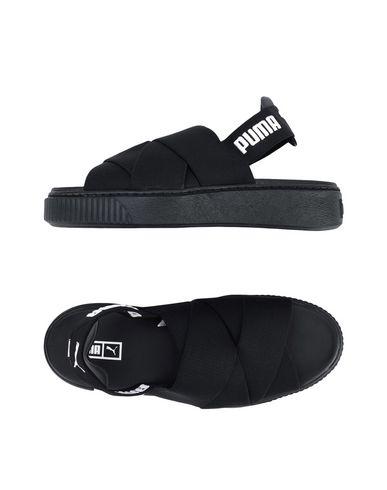 Puma Puma Platform Sandal - Sandals - Women Puma Sandals online on .