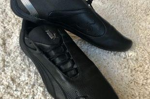 Puma Shoes   Leather Men 10   Poshma