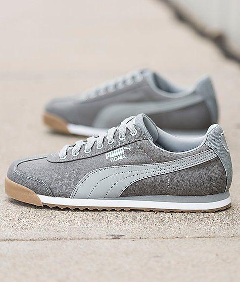 Puma Waxed Shoe - Men's Shoes   Buckle   Shoes mens, Sneakers men .