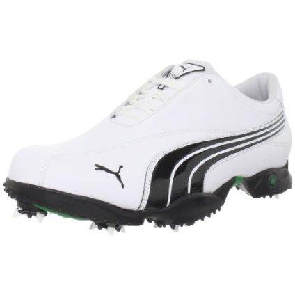 Puma Mens Ace 2 Golf Shoes   Discount Puma Mens Golf Sho