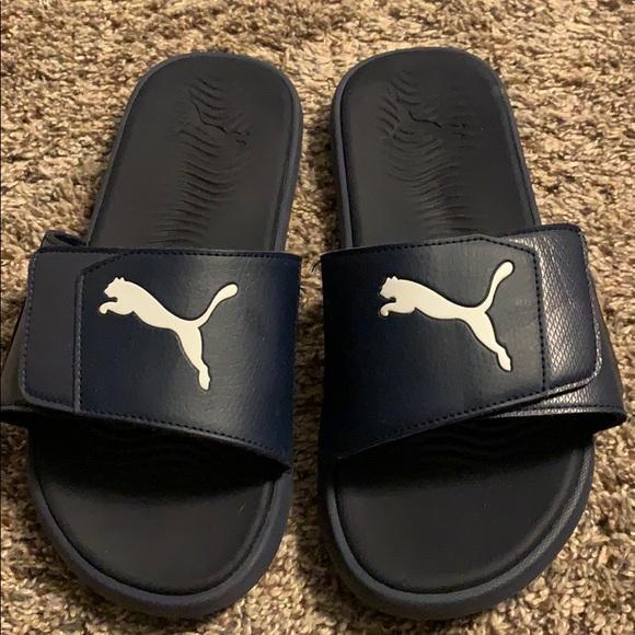 Puma Shoes   Mens Slippers   Poshma