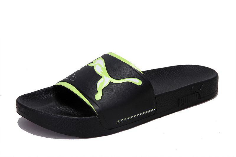 PUMA Slippers In 314212 For Men $53.00, Wholesale Replica PUMA .