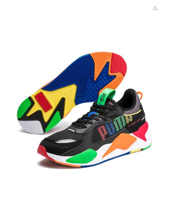 puma sneaker 829c
