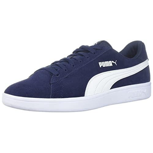 Men's Blue PUMA Shoes: Amazon.c