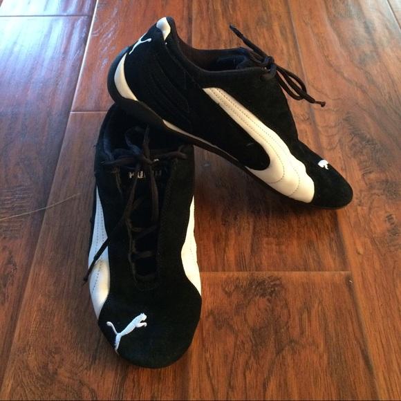 Puma Shoes | Speed Cat Sd | Poshma