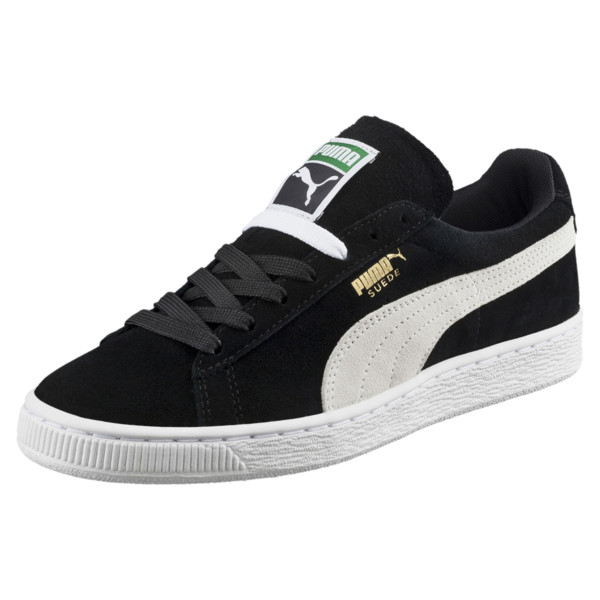 puma shoes class