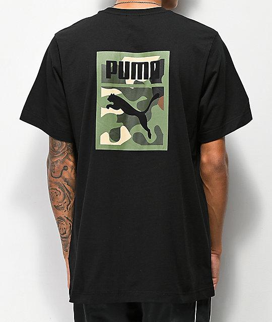 Puma T Shirts