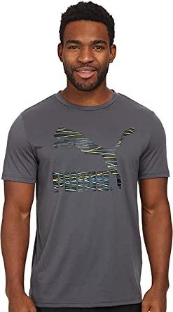 PUMA Men's Performance T-Shirt at Amazon Men's Clothing sto