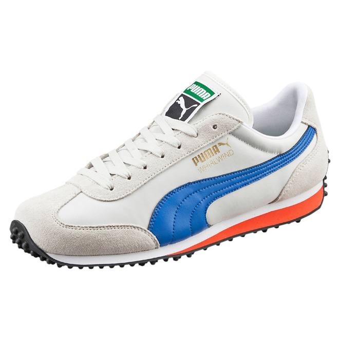 Great Puma Men Shoes - Puma Whirlwind Classic Sneakers (Men .