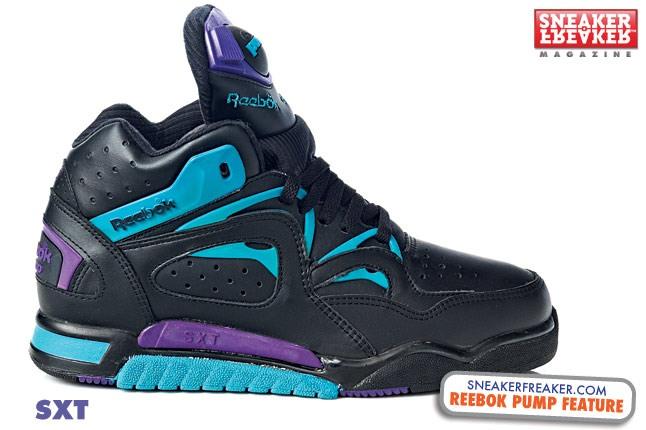 Reebok Pump Collector - World's Greatest! - Sneaker Freak