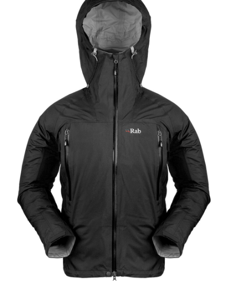 Review: Rab Latok Jacket | The Great Outdoo