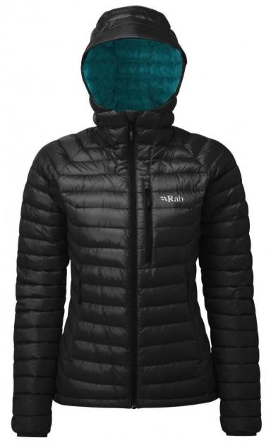 Rab Microlight Alpine Jacket - Women's Review | GearL