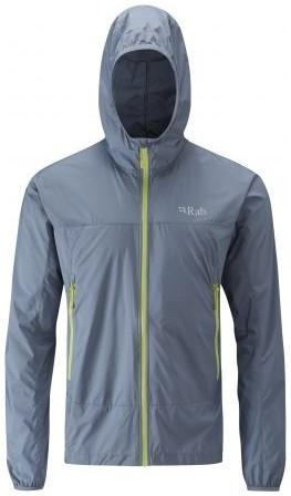 Rab Windveil Jacket Review | GearL