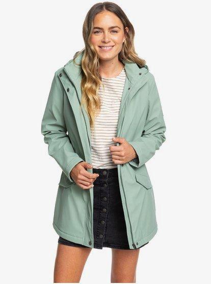 Raincoat For Women