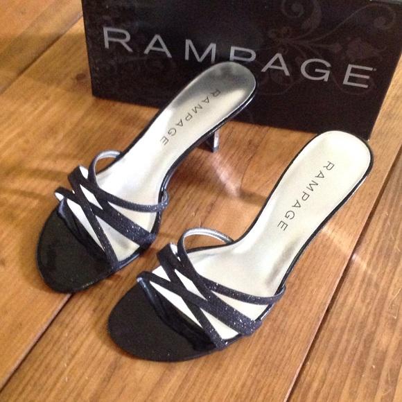 Rampage Shoes | Dress | Poshma