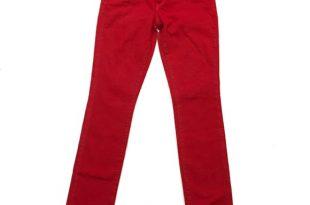 Banana Republic Jeans | Skinny Red Size 27 | Poshma