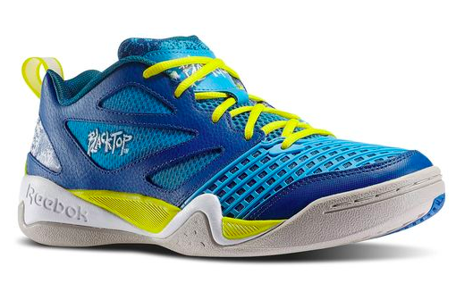 Men's Reebok Blacktop Basketball Shoes as low as $34.99 - Shipp