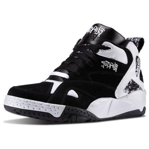 Reebok Black Top Shoes