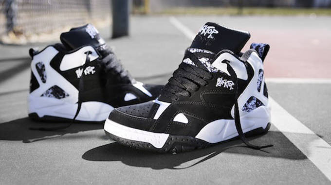Reebok Blacktop Collection Brings You Back to the 90's | Compl