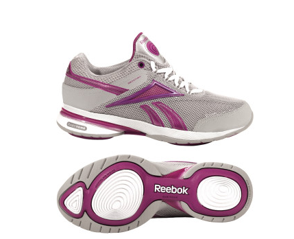 Lawsuit: Reebok EasyTone Shoes Don't Live Up to Claims; Reebok To .