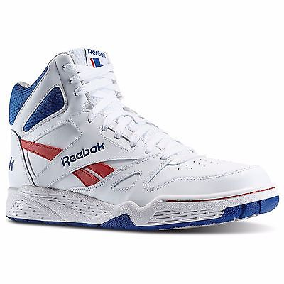 Reebok High Tops Shoes