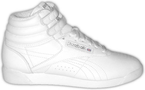 Reebok Hightops in the 80s – So High, So Cool | Like Totally 8
