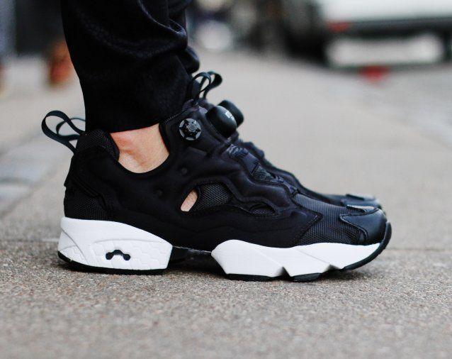 Rezet Store - Womens sneakers - Reebok - Reebok - Insta Pump Fury .