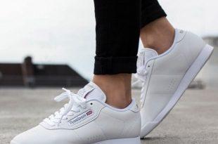 Reebok Shoes | Nwt Princess White | Poshma