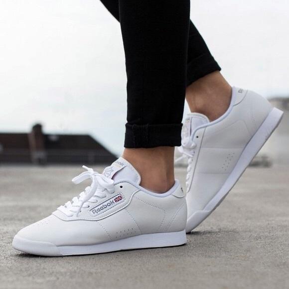 Reebok Shoes | Princess White | Poshma