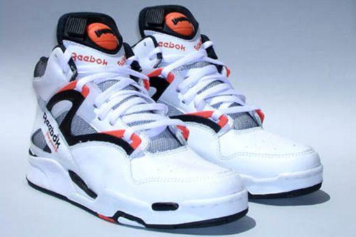 Reebok Pumps!!! #80s | Reebok pump, Pump shoes, Pump sneake