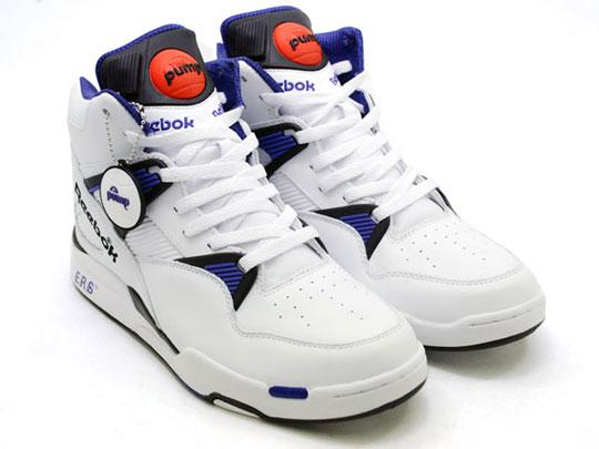 Reebok Pump sneakers - Whatever happened to..... Photo (32420463 .