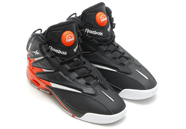 Reebok Is Pumping Up All Their Classic Basketball Shoes .