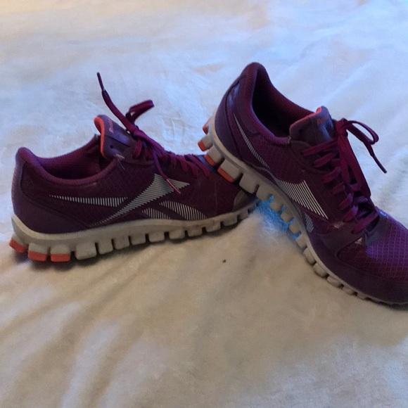 Reebok Shoes | Running | Poshma