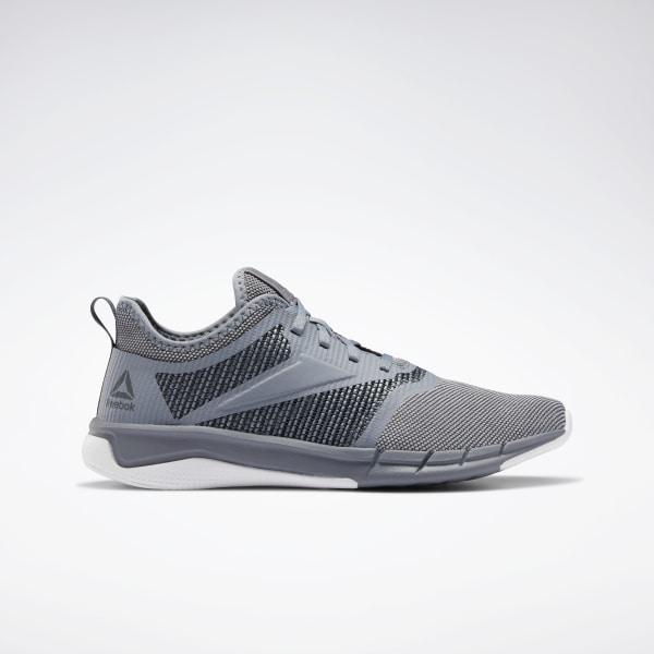 Reebok Print Run 3 Men's Running Shoes - Grey | Reebok