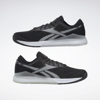 Reebok Nano 9 Men's Training Shoes - Black | Reebok