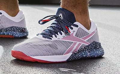 Men's Sneakers, Athletic, Running, & Training Shoes | Reebok