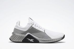 Reebok Flashfilm Trainer Men's Training Shoes - White | Reebok
