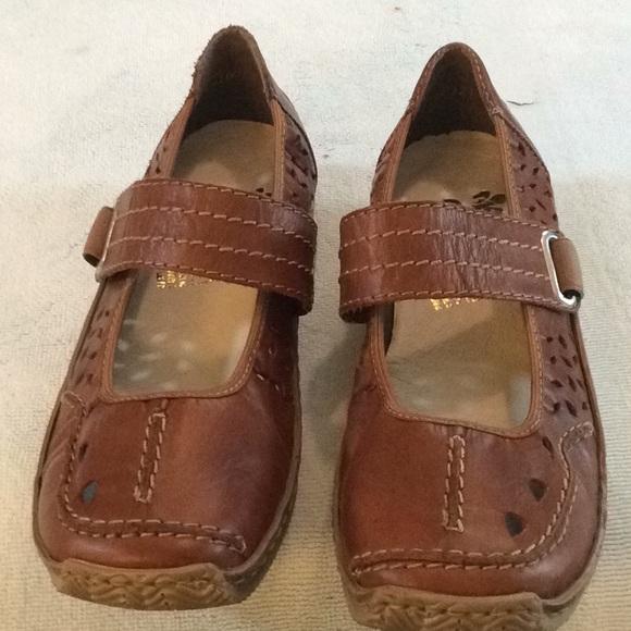 reiker Shoes | Shoe Antistress | Poshma