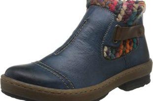 Amazon.com | Rieker Felicitas 84 Women's Boot | Sho