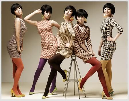 Do You Remember: Retro Fashion and 70s Nostalgia | SurelyMine .