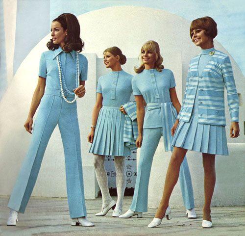 1970s-fashion-designs | Retro fashion, Seventies fashion, 70s fashi